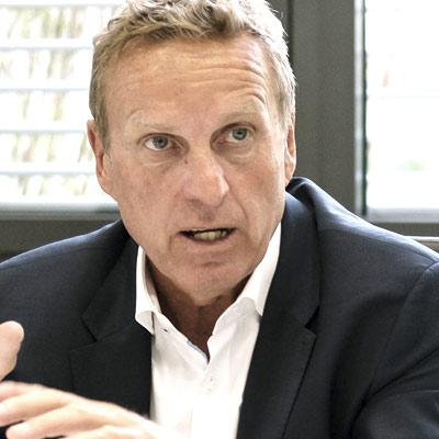 Volker Potthoff Addwis AddWisdom Team